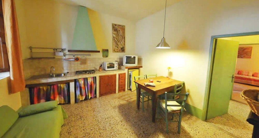 Appartamento casa edera confortevole appartamento per for Piani di aggiunta della camera da letto del primo piano