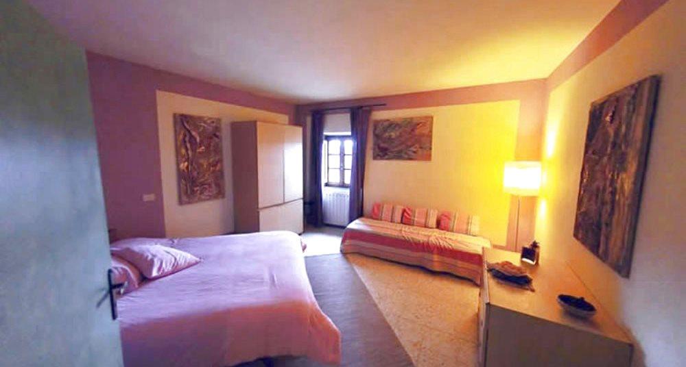 APPARTAMENTO CASA EDERA Confortevole appartamento per famiglie