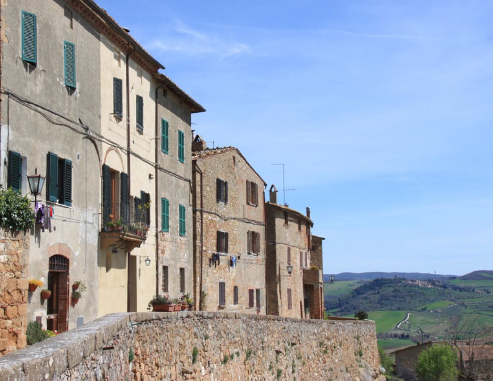SIENA E LE SUE PRINCIPALI ATTRAZIONI Un tour dei luoghi storici più importanti della città
