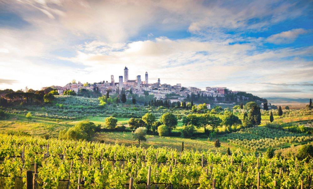 RIEVOCAZIONE STORICA DELLA PASSIONE DI CRISTO  A Grassina in Toscana uno spettacolo unico