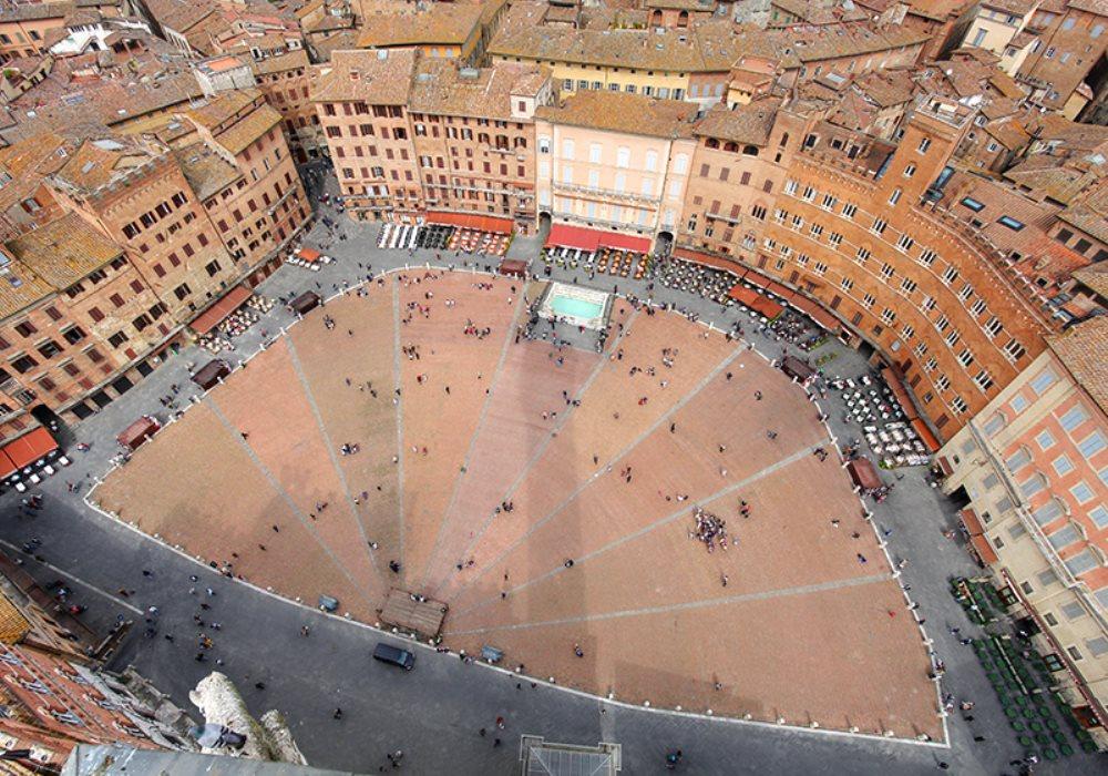 VISITARE SIENA E DINTORNI Vacanze in Toscana per tutta la famiglia
